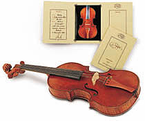 Paesold String Instruments